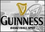 Guinnes Basketball Spot
